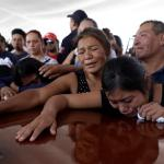 Two Mass Killings by Shooters in Mexico in as Many Days