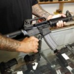 Trump administration's dangerous plan to make it easier to export assault weapons
