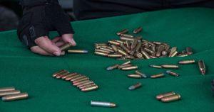 El Tribunal Superior Federal revisará el caso de las exportaciones ilegales de armas a México.