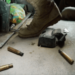 The Sniper Rifles Flowing to Mexican Cartels Show a Decade of U.S. Failure