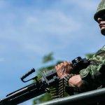 El general que traficaba con armas del Ejército mexicano queda impune
