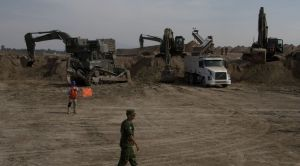 Ejército mexicano desvió 156 millones de dólares a empresas fantasma entre 2013 y 2019