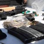Extravían en Policía mil armas en 2 años