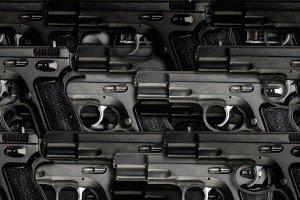 Hay que detener el 'río de hierro' de armas hacia México