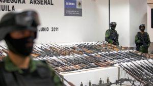 Read more about the article Rápido y Furioso: Con la complicidad del gobierno de Calderón
