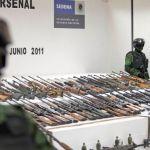 Rápido y Furioso: Con la complicidad del gobierno de Calderón