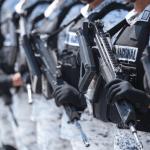 Read more about the article Guardia Nacional pierde en promedio ocho armas por mes