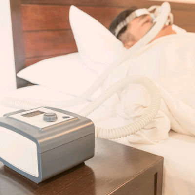 Why CPAP Can Save Your Life