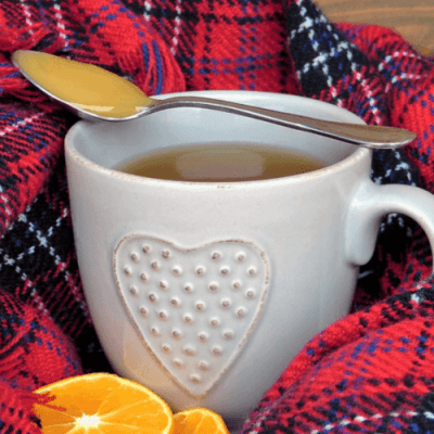 7 Practical Ways of Staying Warm After Losing Weight