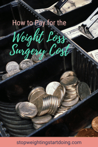 A register drawer with cash and change. | How to Pay for the Cost of Weight Loss Surgery | Tips & Tricks to Find Funds | Pinterest Image | sleeve weight loss surgery cost, how much does weight loss surgery cost, gastric sleeve, gastric sleeve cost