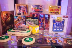 Virtual Boy etc