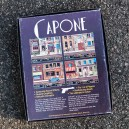 Capone for Amiga backside