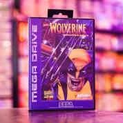 Wolverine Adamantium Rage - Sega Mega Drive