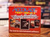 Accolade Test Drive II - Amiga