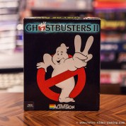 C64 Ghostbusters II
