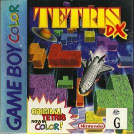GBC - Tetris DX