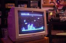 Spaceman Splorf on C64