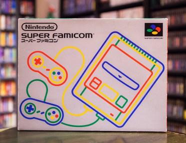 Super Famicom