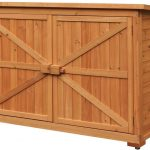 Top 20 Outdoor Storage Cabinets That S Too Good To Miss Storables