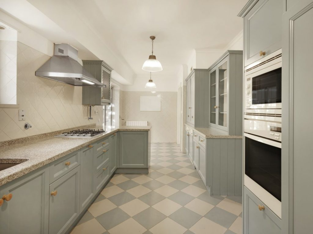 Galley Kitchen Ideas You Would Have Never Thought Of Storables