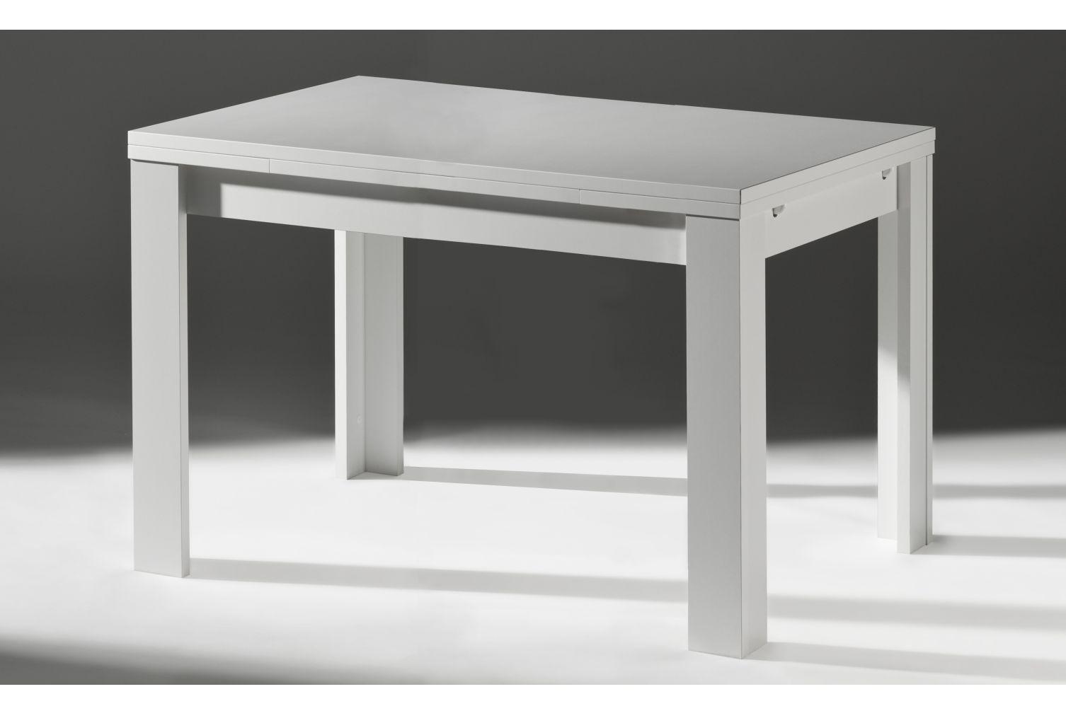 Tisch Weiß 120 X 80