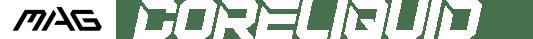 msi mag coreliquid series logo