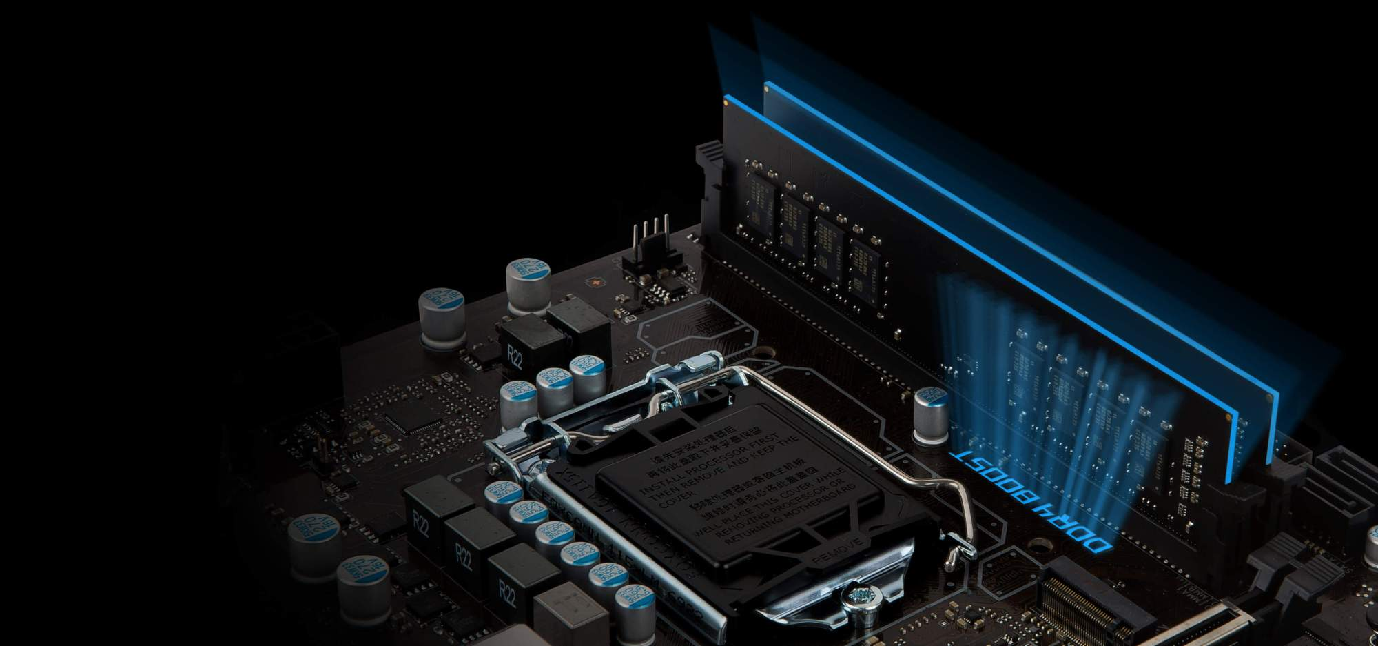 hight resolution of unmatched memory performance