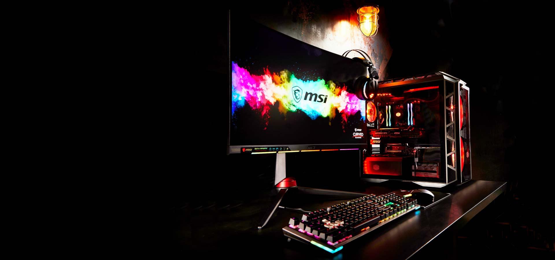 MSI GeForce RTX 2080 Super Gaming X Trio Graphic Cards