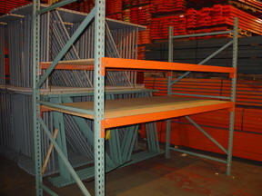 New  Used Metro Shelving Metro Shelves Rolling Wire
