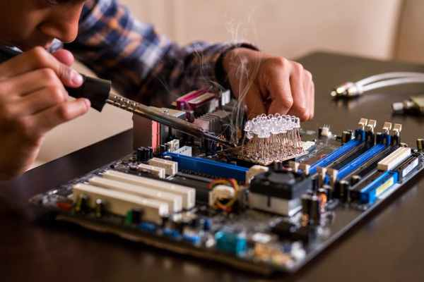 9 Reasons For Studying Electronic Engineering