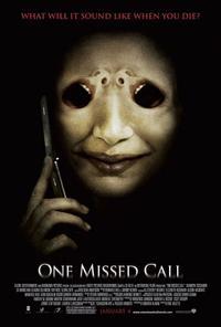 【鬼來電 One Missed Call】無限制 電影 線上看 - 愛優映電影