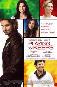 【情場玩咖 Playing for Keeps】無限制 電影 線上看 - 愛優映電影