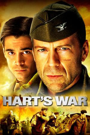 【哈特戰爭 Hart's War】無限制 電影 線上看 - 愛優映電影