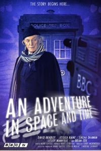 【時空冒險 An Adventure in Space and Time】無限制 電影 線上看 - 愛優映電影