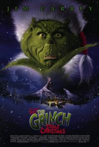 【聖誕怪傑 How the Grinch Stole Christmas】無限制 電影 線上看 - 愛優映電影