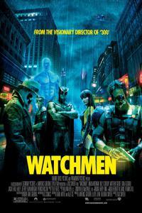 【守望者 Watchmen】無限制 電影 線上看 - 愛優映電影
