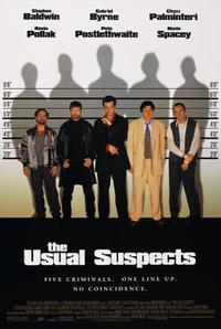 【非常嫌疑犯 The Usual Suspects】無限制 電影 線上看 - 愛優映電影