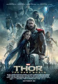 【雷神2:黑暗世界 Thor: The Dark World】無限制 電影 線上看 - 愛優映電影
