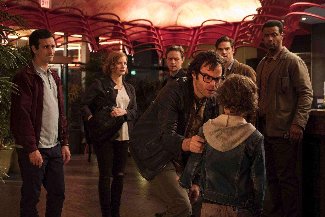 《牠 第二章》 席捲全世界 電影票房稱冠