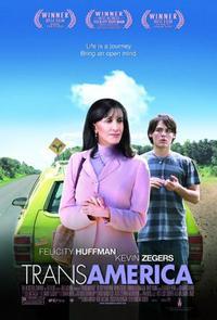 【穿越美國 Transamerica】無限制 電影 線上看 - 愛優映電影