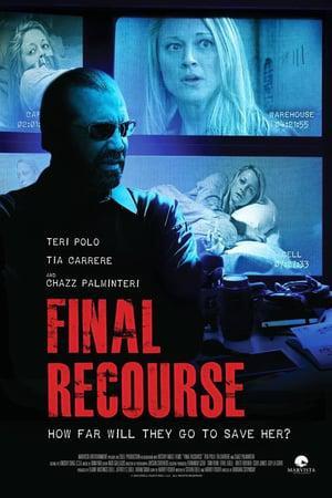 Final Recourse愛優映電影線上看