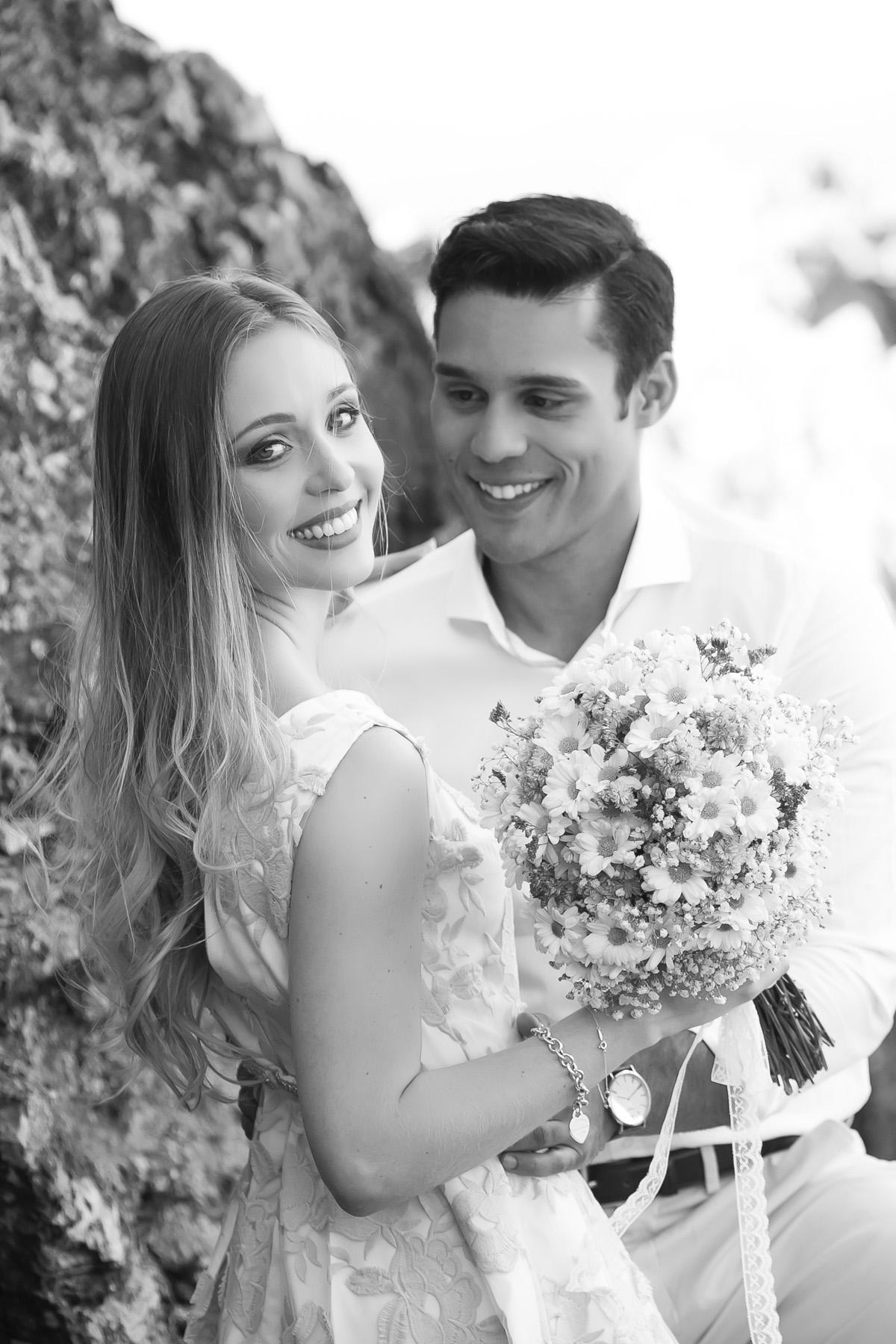 Pré Wedding Serra Da Piedade 7