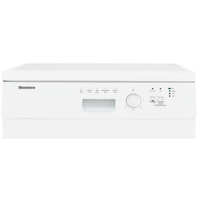 GSN9123 Full Size Dishwasher with A+ Energy Rating