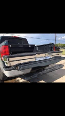 Chevy Fleetside Bed 88-98 - auto parts - by owner - vehicle...