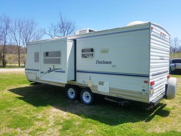 2003 Dutchman 24 ft. Lite - $6200 (NEOSHO) | RV. RVs for Sale | Joplin. MO | Shoppok