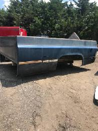 73 87 Chevy Truck Bed For Sale : chevy, truck, ZoneAlarm, Results