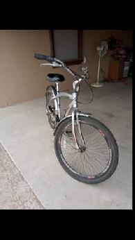 Genesis Gx7 Bike : genesis, Bicycle, Genesis, (lees, Summit), Bikes, Kansas, City,, Shoppok