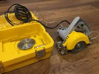 wet saw workforce tools for sale