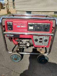 Honda Em 3500 Gx Generator : honda, generator, Honda, Shoppok