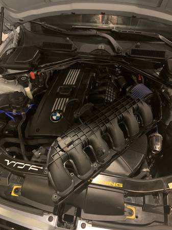 2014 Bmw 335i Xdrive 0 60 : xdrive, Turbo, ZeMotor